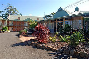 Exterior - Comfort Inn Fairways