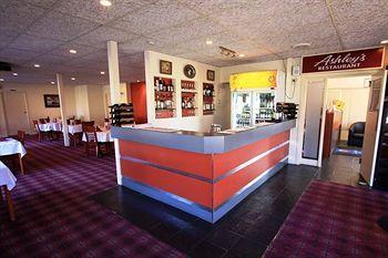 - Comfort Inn Citrus Valley