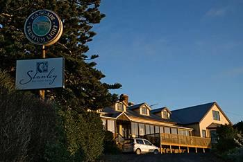 - Stanley Seaview Inn