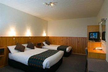 Exterior - Stanley Seaview Inn