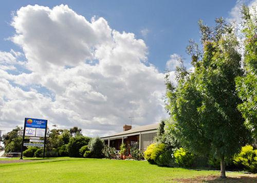 Exterior - Comfort Inn Goldfields