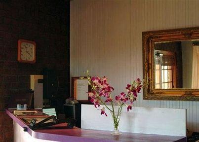 Lobby - Comfort Inn Goldfields