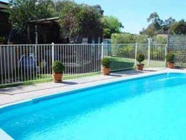 Recreation - Comfort Inn Goldfields