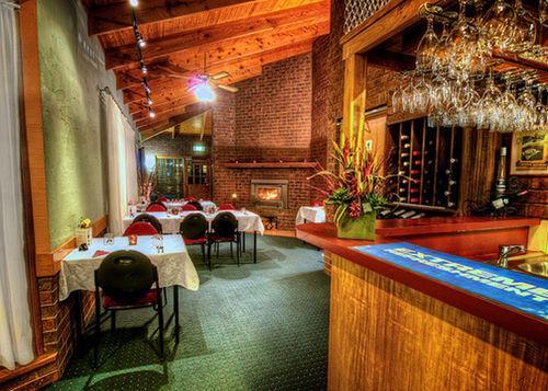 Choice2 - Comfort Inn Goldfields