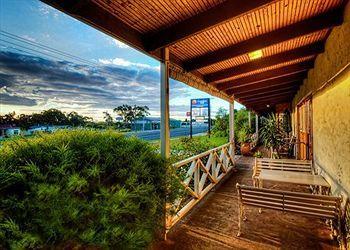 - Comfort Inn Goldfields