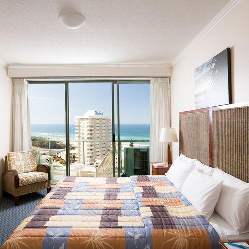Guestroom - Mantra Sun City