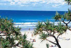 - Outrigger Surfers Paradise