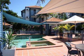 - Santana Resort