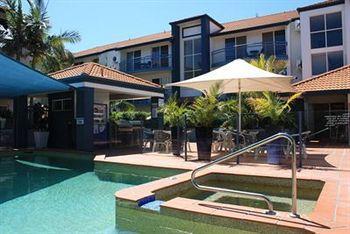 Exterior - Santana Resort