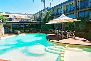 Exterior - El Lago Waters Resort