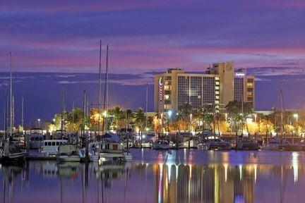 Exterior - Jupiters Townsville Hotel & Casino