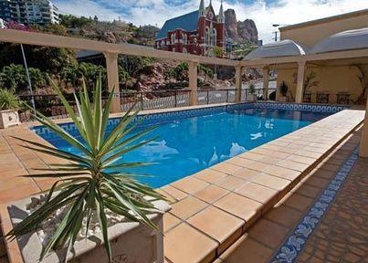 Recreation - Comfort Inn Robert Towns