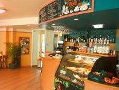 - City Oasis Inn