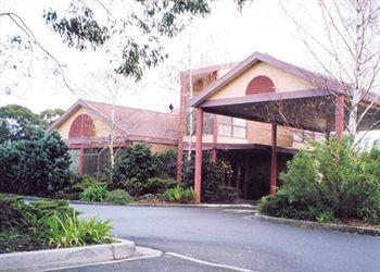 Exterior - Quality Inn Latrobe Convention Centre