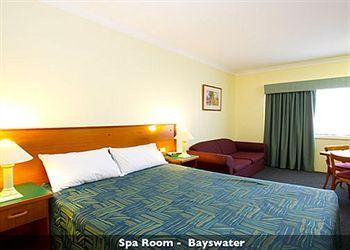 - Comfort Inn Bayswater