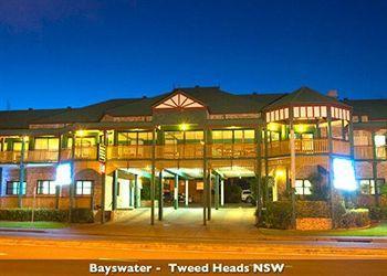 Exterior - Comfort Inn Bayswater
