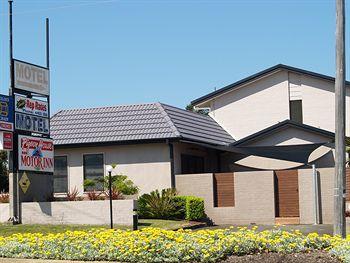 - Pigeon House Motor Inn