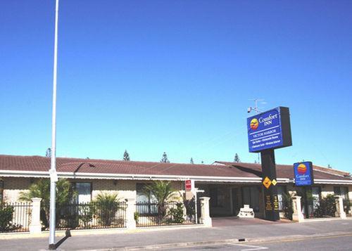 Exterior - Comfort Inn Victor Harbor