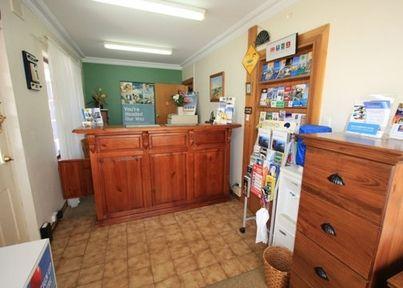 Lobby - Comfort Inn Victor Harbor