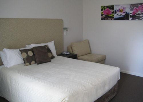 Guestroom - Comfort Inn Victor Harbor
