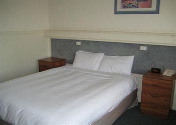 - Comfort Inn Victor Harbor