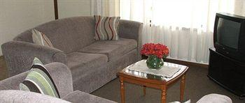 - City Central Apartments
