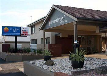Exterior - Comfort Inn Warrnambool International