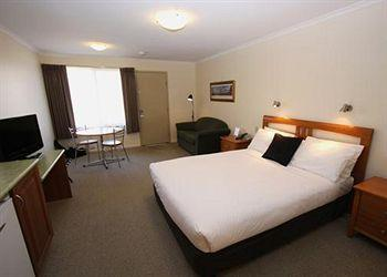 - Comfort Inn Warrnambool International