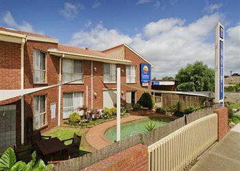 Exterior - Comfort Inn & Suites Werribee