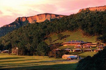 Exterior - Emirates Wolgan Valley Resort & Spa