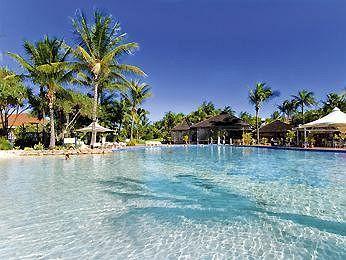 - Mercure Capricorn Resort Yeppoon