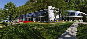 Exterior - VAL BLU Resort Spa & Sports