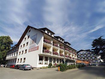 Exterior - Vital-Seminarhotel Wienerwald