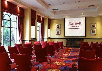 - Marriott Glasgow