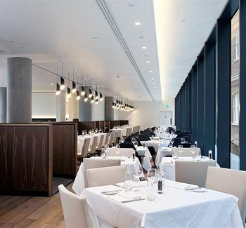 - DoubleTree by Hilton Hotel London -Tower of London