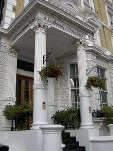 Exterior - 1 Lexham Gardens Hotel