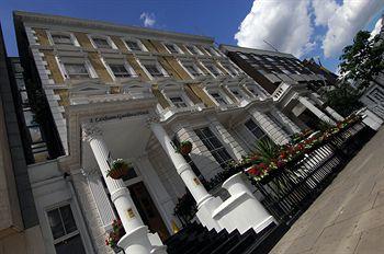 - 1 Lexham Gardens Hotel