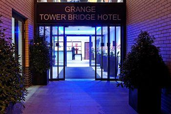 - Grange Tower Bridge