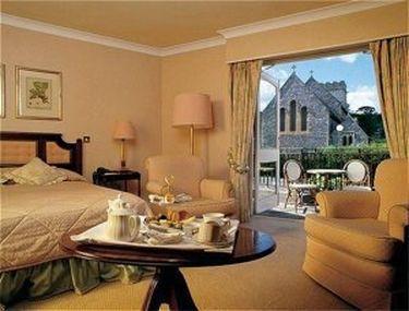 Guestroom - Swan At Streatley