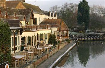 Exterior - Swan At Streatley