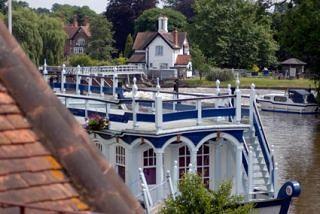 - Swan At Streatley