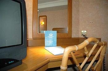- Preston Park Hotel