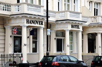 Exterior - HANOVER HOTEL