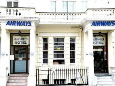 Airways Hotel Victoria London