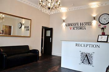 - Airways Hotel Victoria London