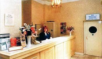 - Wedgewood Hotel