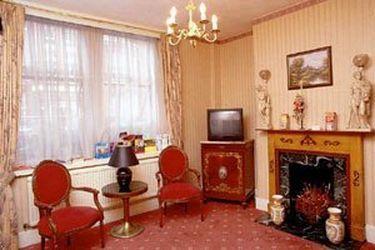 Lobby - BLANDFORD HOTEL