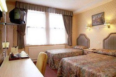 Choice1 - BLANDFORD HOTEL