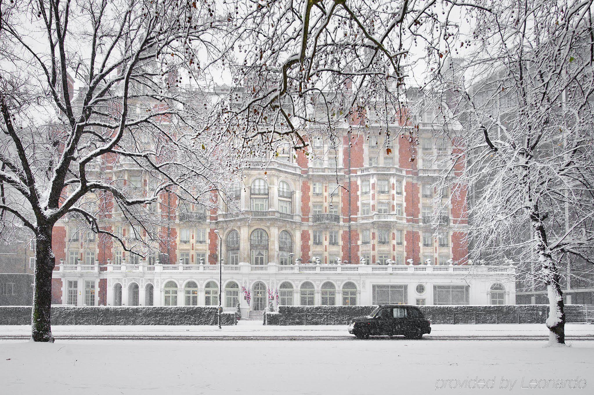 Mandarin Oriental Hyde Park London