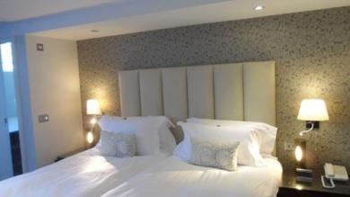 The Pillar Hotel London